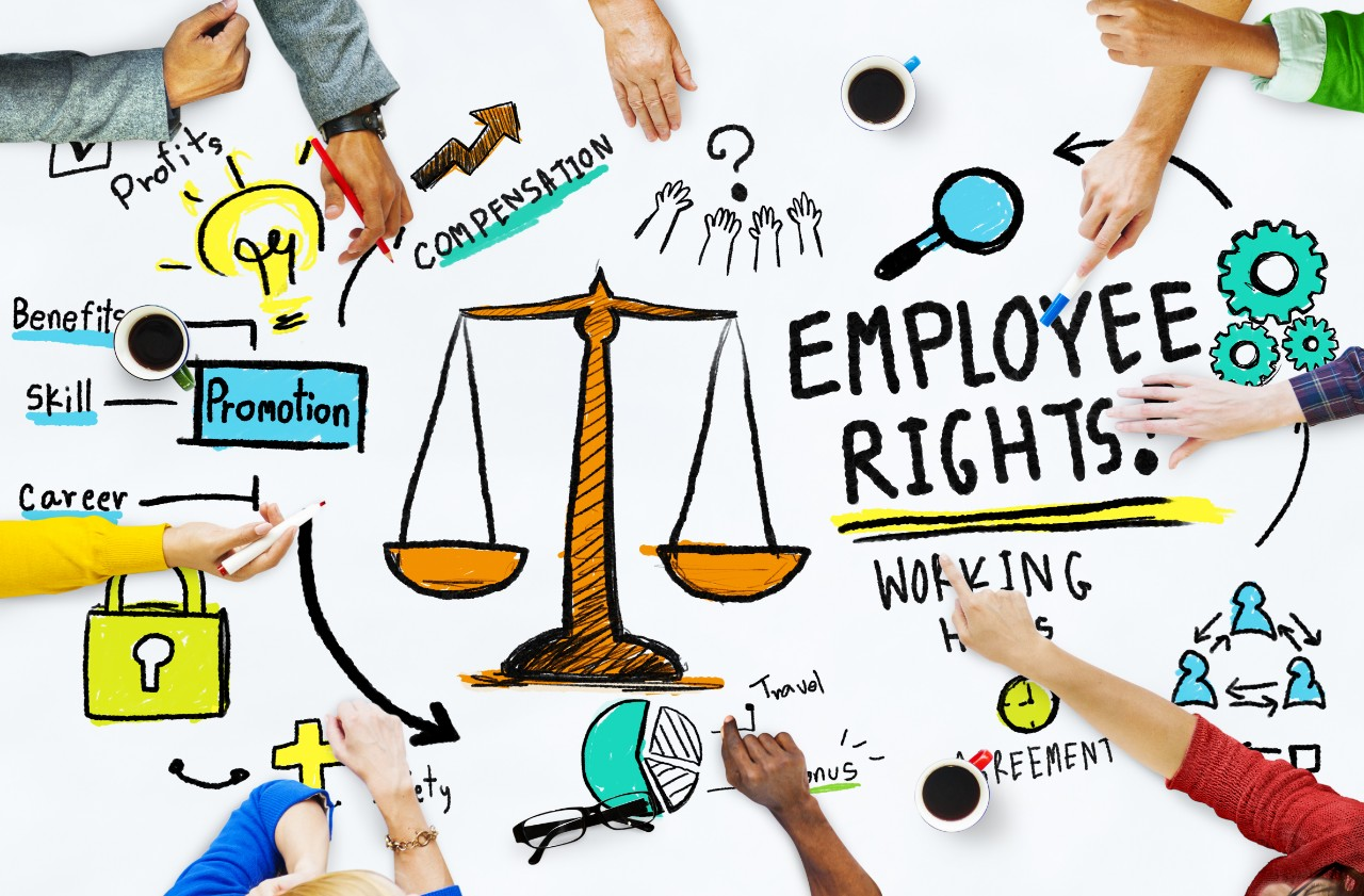 Statutory changes to Employment Law - April 2019