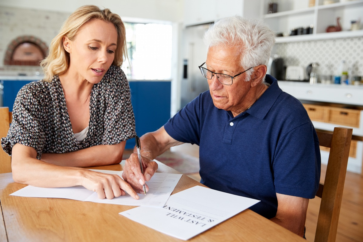 What to do if you are an Executor or Administrator of an Estate for a person who has died