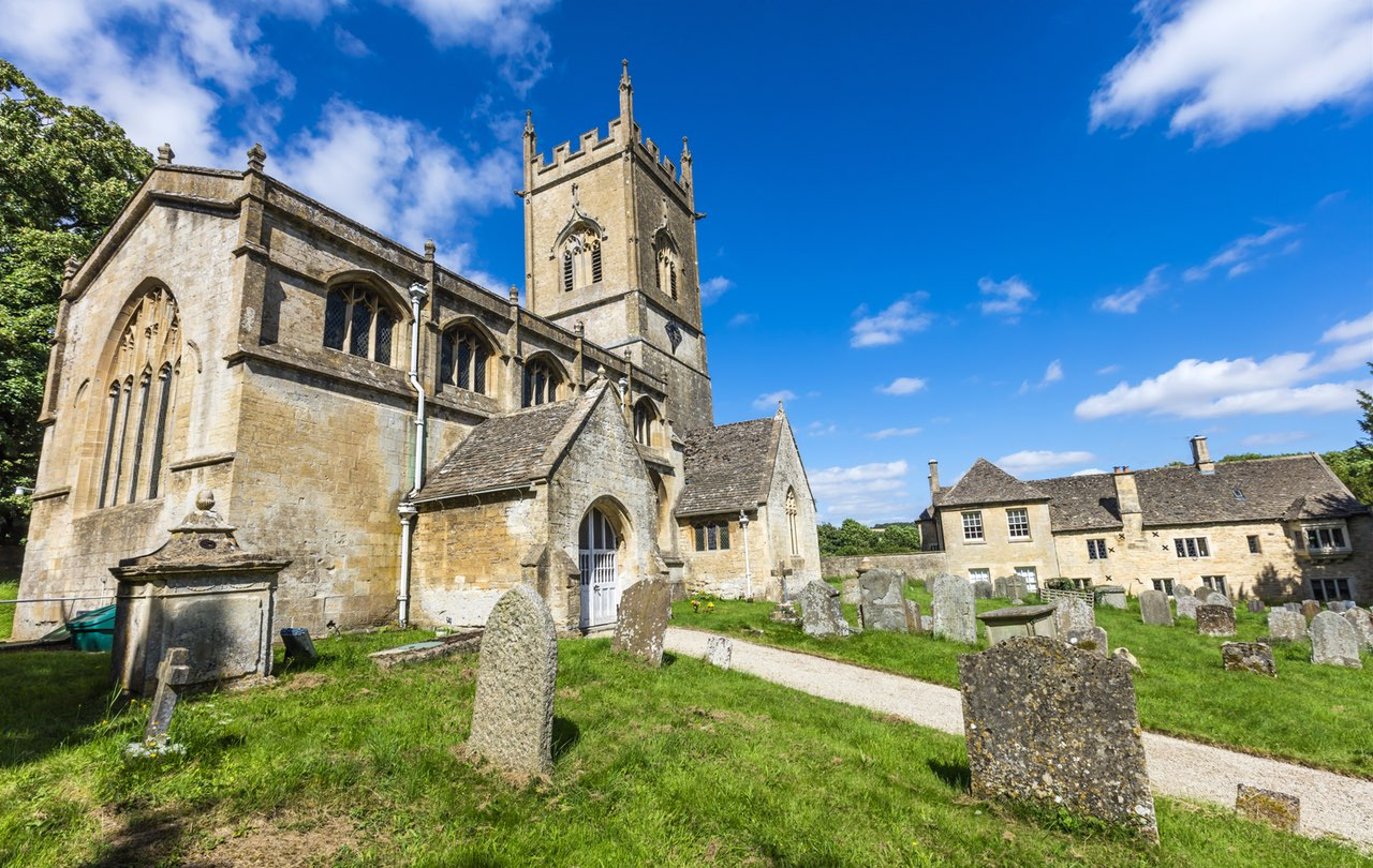 Why living near to a church could cost you thousands; and why you should check for chancel repair liability